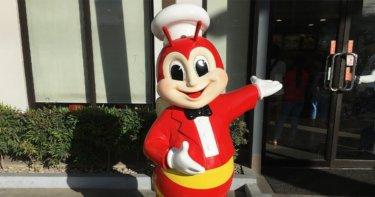 フィリピンで大人気のファストフード店 Jollibee(ジョリビー)を紹介します!