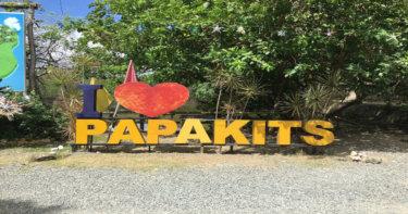 セブ島のオススメ遊び場【PAPAKITS】パパキッズ