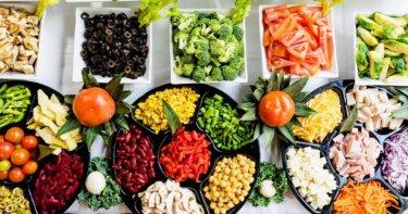 美しくなりたいならこれを食べよう!身体に良く・美容効果のある食べ物6選