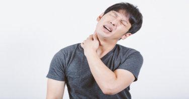 肩こりがひどい原因とは?その理由を解説します