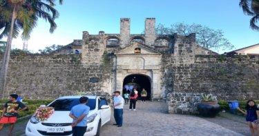 サンペドロ要塞とはどんな場所?【セブ島観光名所】
